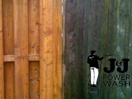 Philadelphia Pressure Washing Fences