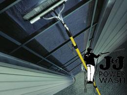 Philadelphia Window Cleaning Contractor