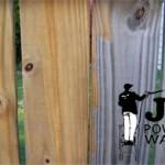 Philadelphia Fence Pressure Washing