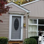 vinyl siding without moss