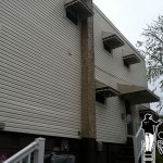 Norristown Pressure Washing After