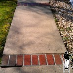 Brick and Concrete Powerwashing Contractor
