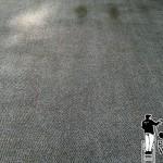 Outdoor Carpet Pressure Washing