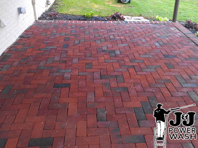 Plymouth Meeting Pressure Washing After