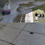 patios pressure washing