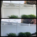 Conshohocken Fence Power Washing