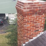 Chimney Afte rCleaning