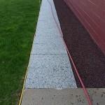 Granite Walkway Before