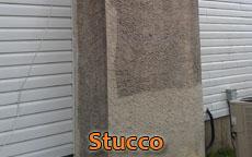 stucco