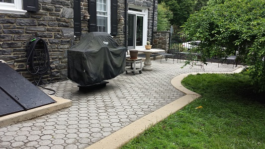 Brick Patio After1