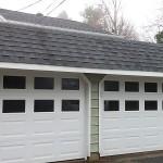 Garage Roof After