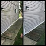 plymouth meeting siding cleaning