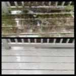 Eagleville Deck Pressure Washing
