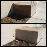 Ambler Concrete Washing